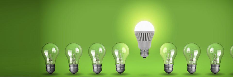 I prodotti led permettono la valorizzazione degli ambienti, la creazione di molteplici scenografie e la definizione di soluzioni personalizzabili